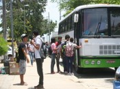 Adesão ao programa de Gestão Integrada do Transporte Escolar ultrapassou os 70% dos municípios. (Foto: José Demétrio)