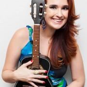Cantora Micheline Cardoso