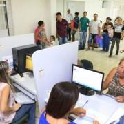 Serviços que o cidadão tem em Maceió estará a disposição dos moradores de Craíbas. (Foto: Ailton Cruz)