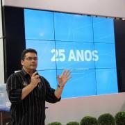 Fábio Guedes ressaltou o papel fomentador da Fapeal. (Foto: Ascom Fapeal)