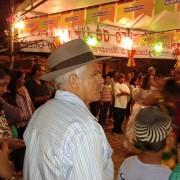 Festas Juninas P de Fora