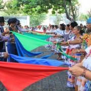 Festa junina da instituição no ano passado: 23 anos de tradição