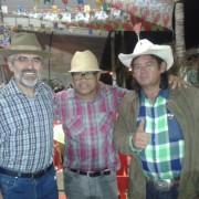 Noberto, Nelson e SergioTen