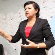 Obras hídricas são prioridade para o governo alagoano, disse a secretária. (Foto: Adailson Calheiros)