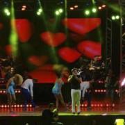 Banda arapiraquense Fascínio é um dos destaques desta sexta (26), às 21h