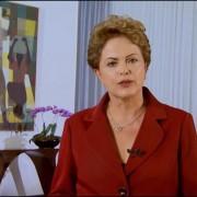 Reprodução de vídeo da Presideência da República