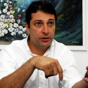 Essa foi a 16ª ação proposta pelo MPE contra o prefeito Toninho Lins (Foto: tribunahoje.com.br)