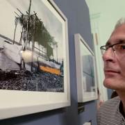 Segundo o fotógrafo alagoano Jorginho Viera, a galeria demonstra que a arte é capaz de alcançar a sensibilidade humana, ao ponto de conscientizar as pessoas da existência de um território que deveria ser apreciado e preservado (Foto: Ailton Cruz)