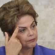 A presidente Dilma Rousseff (Foto: Ailton de Freitas/28-07-2015 / Agência O Globo)