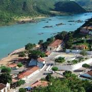 O município de Piranhas sediou o 4º Encontro Regional de Gestores de Cultura, que mapearam e identificaram as manifestações culturais do Sertão (Foto: Arquivo Secom e Ascom Secult)