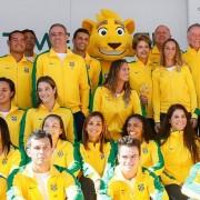 Ascom - Ministério do Esporte