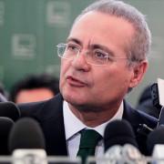 Renan disse que projeto foi votado porque negociações em torno do reajuste do Judiciário não avançaram