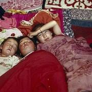 Sem motivo aparente, moradores da cidade caíam no sono de forma fulminante (Foto: BBC)
