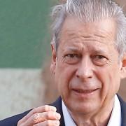 José Dirceu será ouvido hoje pela CPI da Petrobras (Foto: Reprodução/Facebook)