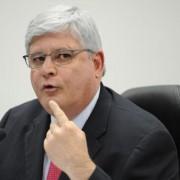 Diário Oficial traz indicação da presidenta Dilma Rousseff, reconduzindo o procurador-geral da República, Rodrigo Janot, ao cargo por mais dois anos Antonio Cruz/Agência Brasil