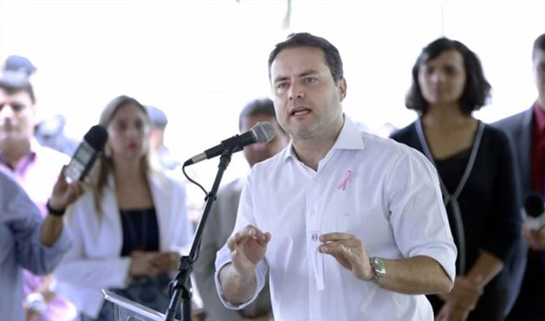Governador Renan Filho quer atacar a principal demanda da população. (Foto: Márcio Ferreira)
