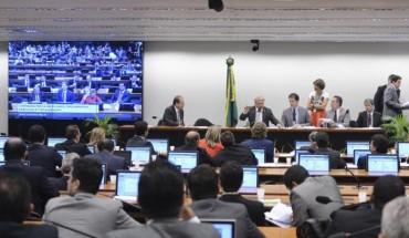 O pedido de revisão dos valores acabou gerando impasses na última reunião da CMO, no dia 26, e adiou a votação do relatório do senador Acir Gurgacz (Arquivo/Valter Campanato/Agência Brasil)