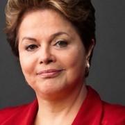 Dilma Rousseff Foto: Divulgação)