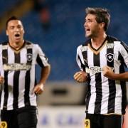Botafogo sagra-se campeão da sérei B