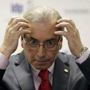 Cunha é acusado de receber R$45 milhões do BGT