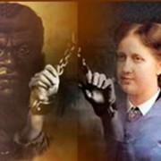 Zumbi e Princesa Isabel – liberdade aos negros (Foto: Reprodução/Brasil Escola)