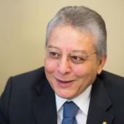 O diretor de Política Econômica do Banco Central, Altamir Lopes (Foto:Marcelo Camargo)