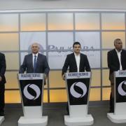 Debate entre os candidatos a prefeito de Arapiraca