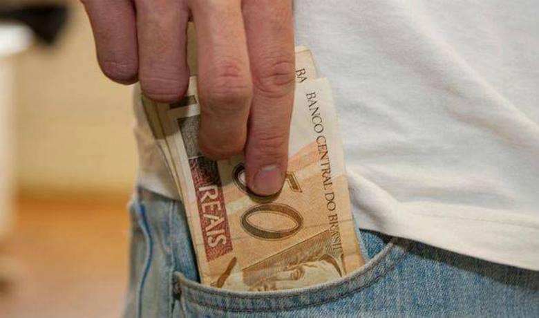 No ano passado, a taxa de inflação de fevereiro foi de 1,22%, mas houve impacto também dos aumentos nas contas de energia elétrica. (Foto: Marcos Santos/USP Imagens)