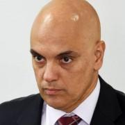 """""""As eleições, de dois em dois anos, são eventos normais, democráticos, já institucionalizados"""", disse o ministro da Justiça. (Foto: Evaristo Sá/AFP)"""