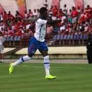 Bahia cede empate no final