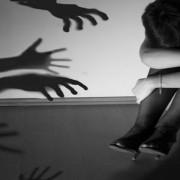 Mais de 33% da população brasileira consideram a vítima culpada pelo estupro. (Foto: Reprodução)
