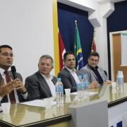 GeoAlagoas acontece até esta quarta-feira (21), no Centro Universitário Tiradentes. Ascom