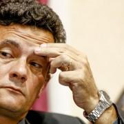 Sérgio Moro (Foto:Reprodução)