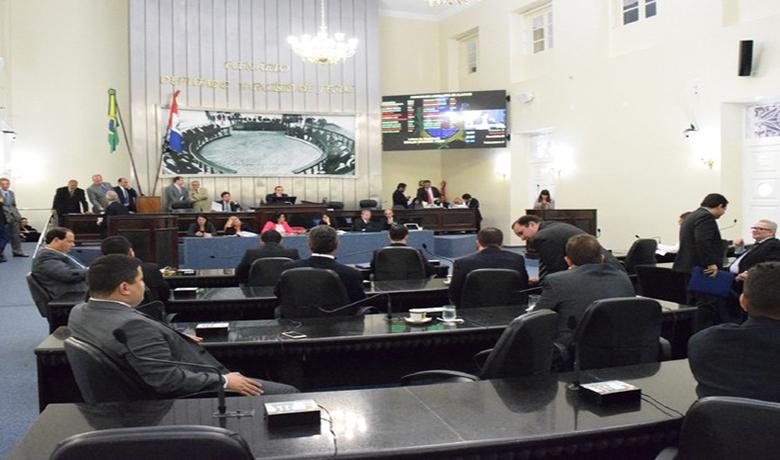 Deputados aprovam PEC que torna o orçamento obrigatório (Foto: ALE-AL/Divulgação)