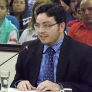 França Junior deixa procuradoria geral em Palmeira
