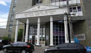 Segundo o Ministério Público, eles praticaram agressões físicas ilegais contra adolescentes da Unidade de Acolhimento Inicial Masculina  (Foto: MPE/AL)