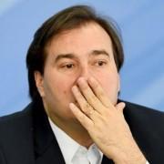 Rodrigo Maia (Foto: políticalivre)