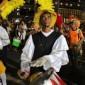 Escolas de samba celebram os 200 anos de Alagoas. Jorge Barboza
