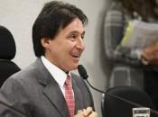 Candidatura de Eunício conta com apoio da base do governo (Foto: vejaabril)