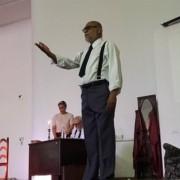 O espetáculo faz parte da programação da Semana Graciliano Ramos. Divulgação