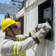 Sindicato dos Urbanitários também estará presente à manifestação desta quarta, contra a privatização das distribuidoras de energia (Foto: alagoas24horas)
