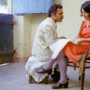 O filme é de 1971 é dirigido por Leon Hirszman. Reprodução