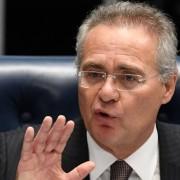 Senador Renan Calheiros deverá decidir quem será o vereador do PMDB a sair candidato à presidência da Uveal (Foto: El País Brasil)