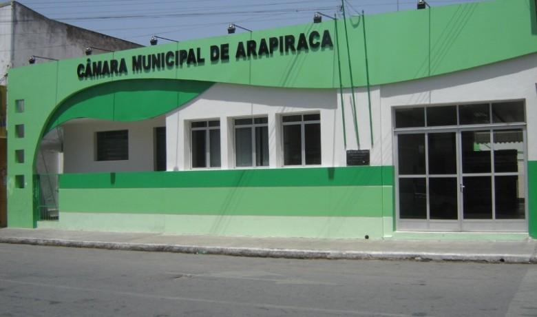 Câmara de Vereadores de Arapiraca convoca a sociedade para discutir a Reforma da Previdência, na próxima segunda-feira (Foto: Assessoria)