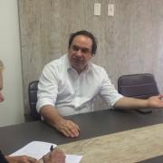 Luciano Barbosa pode deixar a vice para ampliar aliança do governador