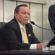 Deputado Luiz Dantas, presidente da Assembleia Legislativa de Alagoas (Foto: assessoria)