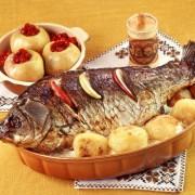 Igreja Católica apenas aconselha a abstinência de carne vermelha como gesto de conversão; opção sugere o peixe (Foto: youtube)