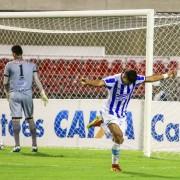 CSA enfrenta o Botafogo-PB, domingo, pela Série C (Foto: Ailton Cruz/Gazeta de Alagoas)