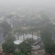 Probabilidade de chuvas em Palmeira é de 53 % nesta quarta, em palmeira (Foto: Arquivo/T.S.)
