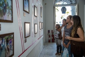 Certame beneficiará 15 artistas com a disponibilização de espaços expositivos. André Palmeira